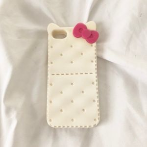 Accessories - Hello Kitty iPhone 5c Phone Case
